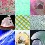 富山ガラス造形研究所キルンクラスグループ展