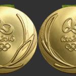 登坂・田知本の両選手のリオ五輪オリンピックの金メダル