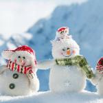 「asobi基地@富山」雪遊び