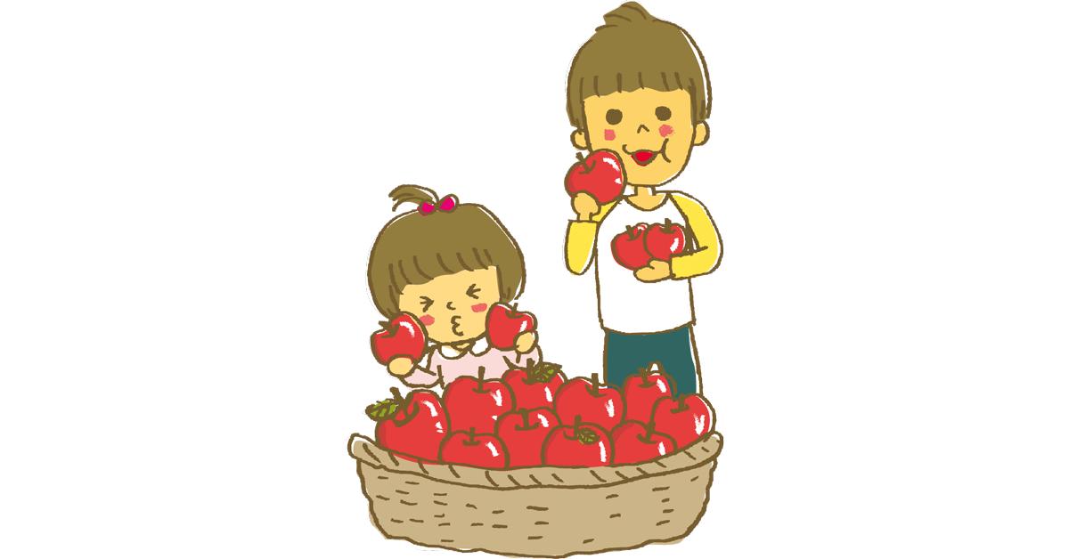 牛岳高原収穫感謝祭!りんごもぎ取り体験会がお得で楽しそう☆