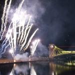環水公園スイートクリスマス2017!デートを盛り上げる花火とイルミネーション☆