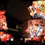 福野夜高祭2018の引き合い