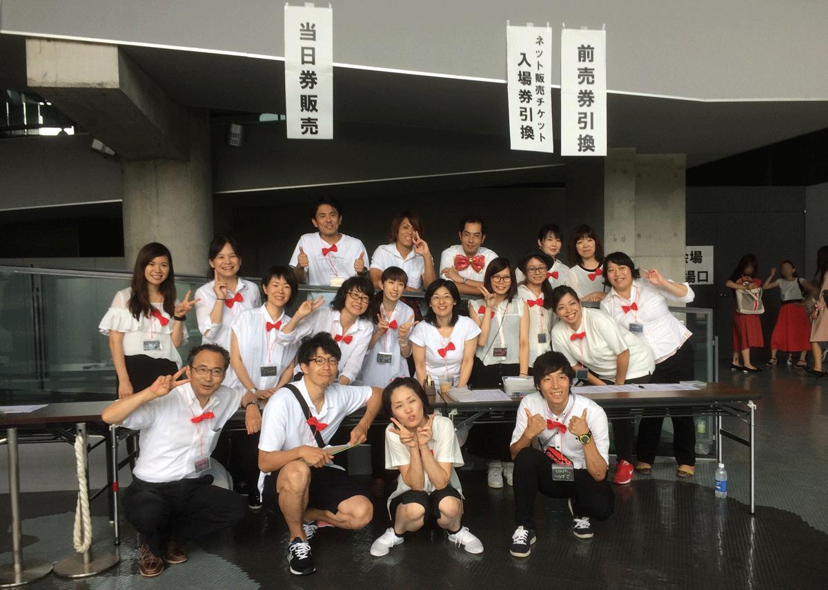 えんとつ町のプペル展in富山、全日程終了2