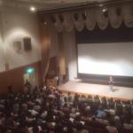 「みんなの学校」木村泰子さんの講演会in富山