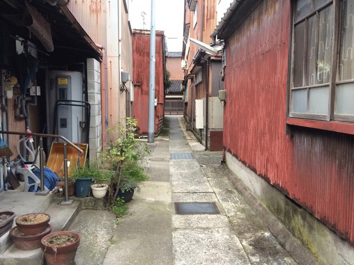 日本のベニス