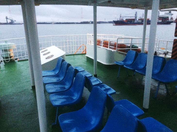 新湊渡船2
