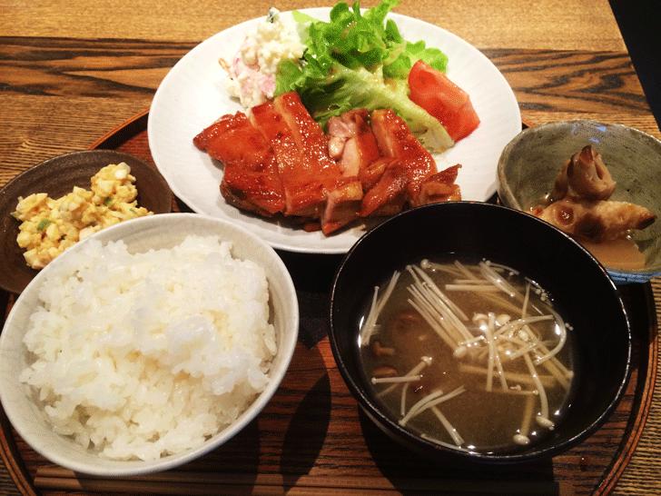 山元食堂7