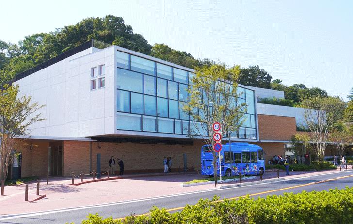 川崎市藤子・F・不二雄ミュージアム