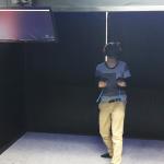 「アルファVR」富山駅前にできた北陸初のバーチャルリアリティゲームセンター