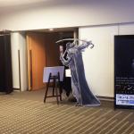 天野喜孝「ファンタジーアート展」に行ってきた!