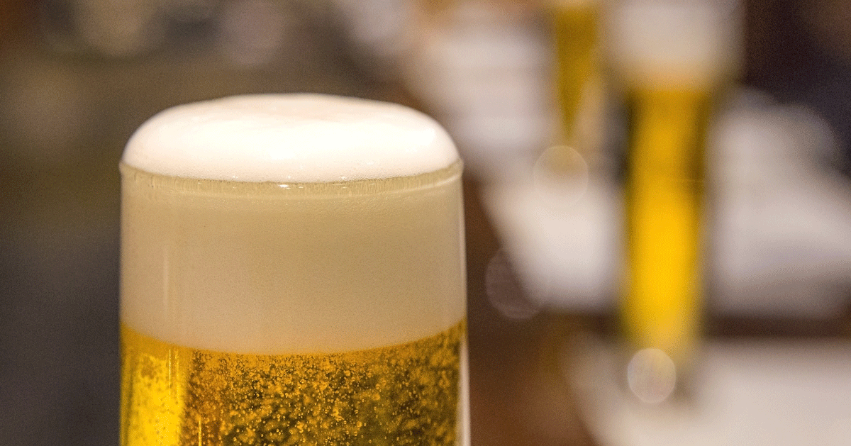 自宅でビールをおいしく呑む、すぐにできる5つの工夫!