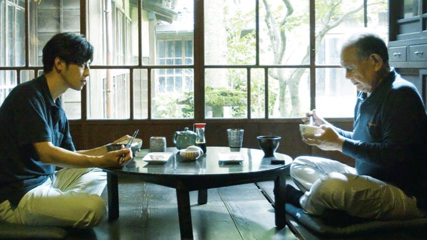 富山県高岡が舞台の映画「デンサン」