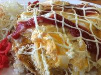 【カレーの店 カリカット】富山市五福、美味しくてボリューム満点でオススメ!