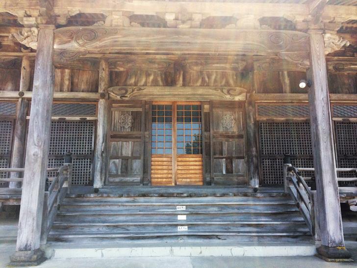八尾の専能寺(せんのっさま)