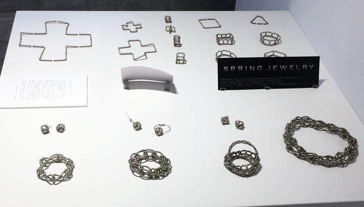 メタルアートのファクトリー アートミュージアム トヤマの展示品6