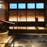 富山市総曲輪の温泉「天然温泉 富山 劔の湯」