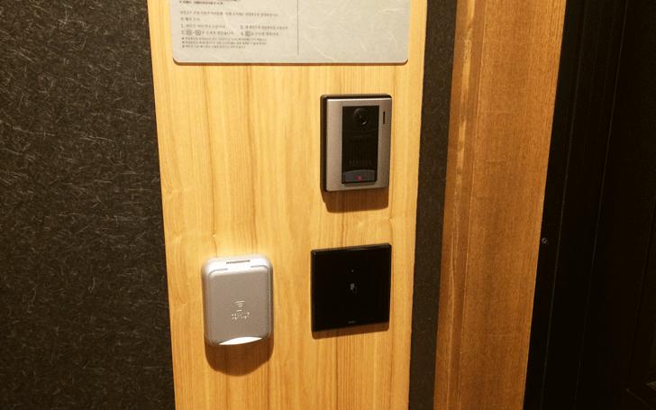 富山市総曲輪の温泉「天然温泉 富山 劔の湯」の大浴場への暗証番号