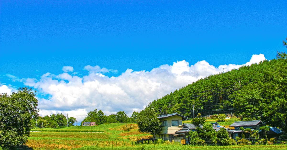 富山への移住相談件数、全国4位!想像以上に田舎が魅力的な時代なのか!?
