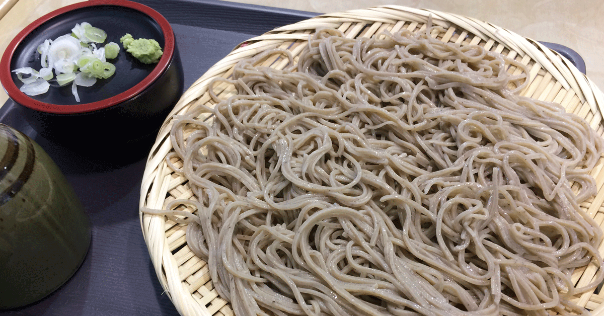 山田村「やまだの案山子(かかし)」蕎麦も美味いし、そば打ち体験もできる穴場スポット!