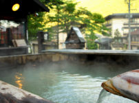 【南砺市の温泉】湯めぐりパスでお得に温泉に入ってきた!段位認定証も発行中☆