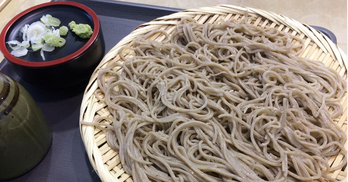 【おんもり庵】山田村の手打ちそば!蕎麦打ち体験と、ふれあい青空市やまだの案山子☆