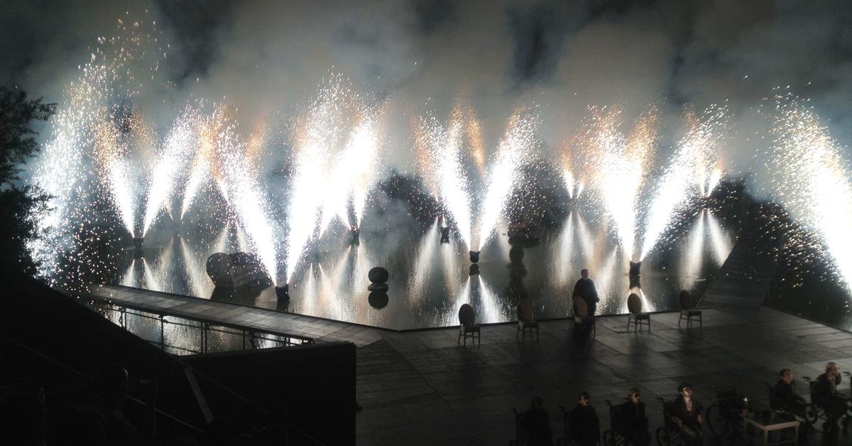 利賀村SCOTサマーシーズン情報まとめ!世界の注目を集める富山の演劇祭。