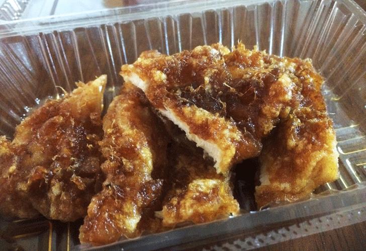金賞受賞!五福のからあげ専門店「鶏笑(とりしょう)」の名物チキン南蛮
