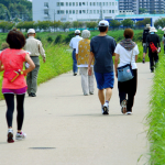 富山の元旦マラソンをまとめてみた。集合場所や時間、受付など。