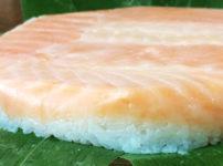【鱒寿司 青山総本舗】土産屋とやマルシェで1番人気のますのすしを食べてみた!