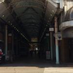 老朽化で高岡末広町のアーケード落下!富山市のアーケードは大丈夫なの?