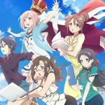 「サクラクエスト」町づくりのヒント満載、お仕事アニメ!