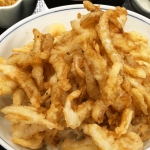 富山駅30秒の定食屋!さかな屋富山湾食堂「撰鮮」の白えび天丼