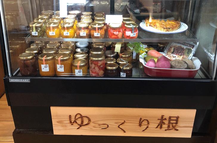氷見の「イタリアンキッチンオリーブ」の販売商品