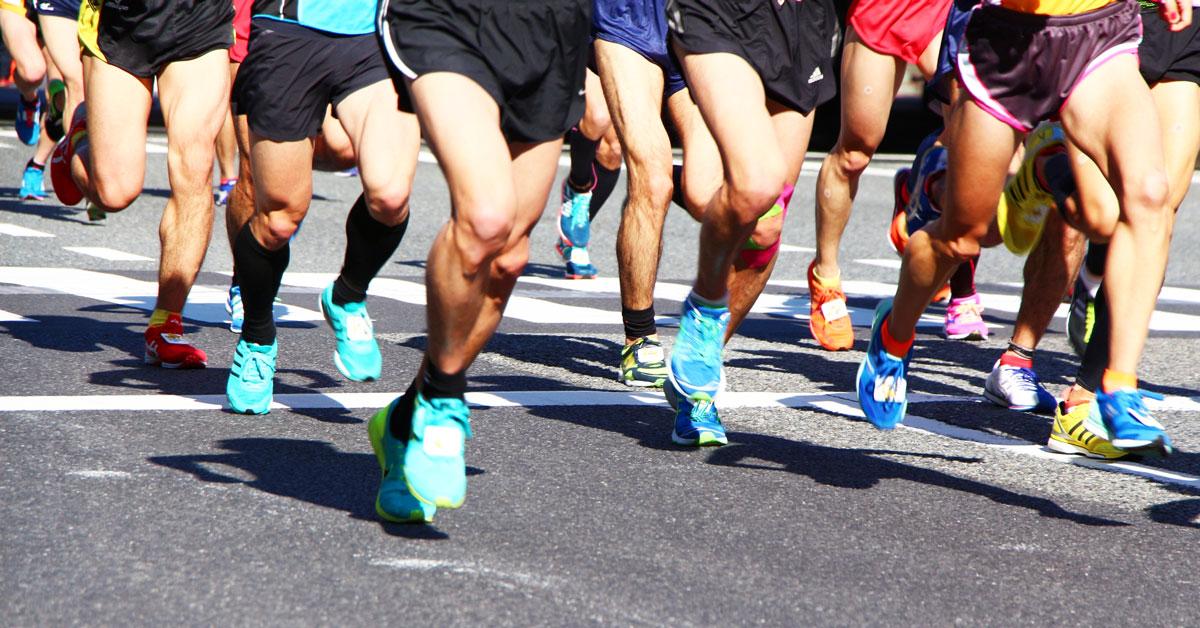 【富山県のマラソン・ランニング大会】開催日とエントリー情報まとめ一覧!