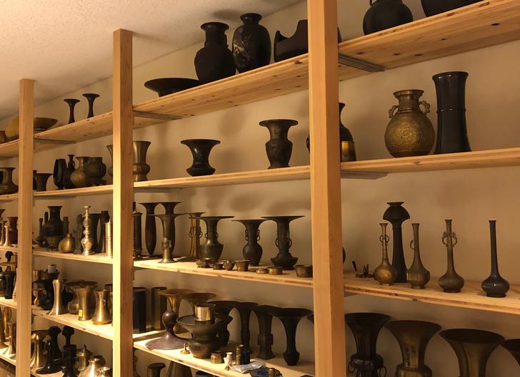 能作の秘密の部屋の棚2