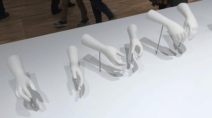 デザインあ展 富山 2018のアン・ドゥ・トロワ2