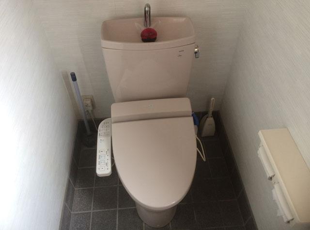 ミシュランにも載った人気店【麺屋一鶴】のキレイなトイレ