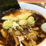 【ラーメン白晃】濃厚で食べ応え抜群な醤油ラーメン