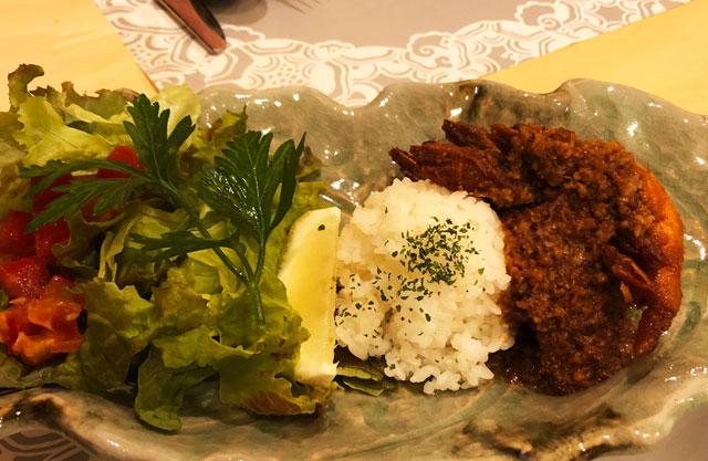 イタリア料理屋「TRATTORIA SACCHI(トラットリア サッチ)」のガーリックシュリンプ