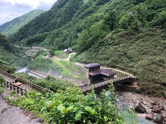 落差日本一の観光スポット「称名滝 しょうみょうだき」の道のりを振り返る