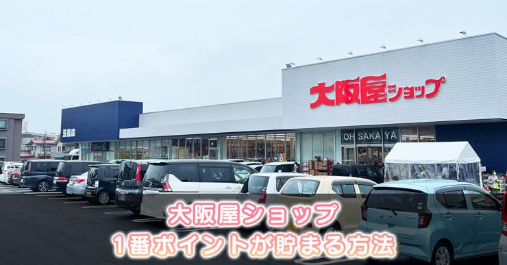 【大阪屋ショップ】ポイントが一番貯まる支払い方法【楽天orペイペイ】
