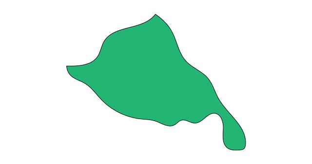 「富山県の市町村名当てクイズ」滑川市
