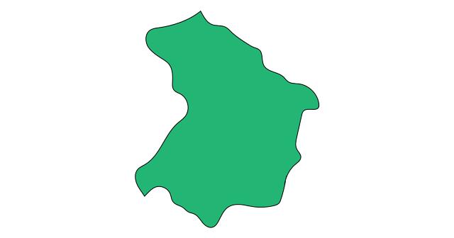 「富山県の市町村名当てクイズ」小矢部市