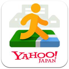 Yahoo!MAPアプリのアイコン