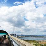 【SKY BUS】新湊大橋からの景色を満喫!遊びと観光にオススメ☆