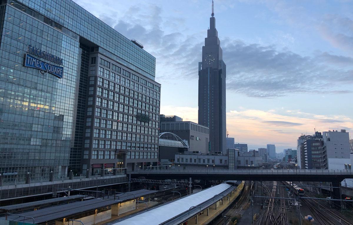 都会人は気づかない!田舎者が久しぶりに東京に行って感じた5つのこと