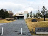 【高志の国文学館】漫画ドラえもんや富山の文献が読み放題♪ 無料駐車場もあり☆