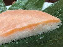 【鱒寿司本舗なかの屋 】甘美味います寿司は新鮮な味わい!実食感想レビュー☆