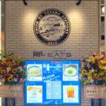 【EATS de Meets】富山駅とやマルシェのカジュアル飲食ゾーン【写真あり】