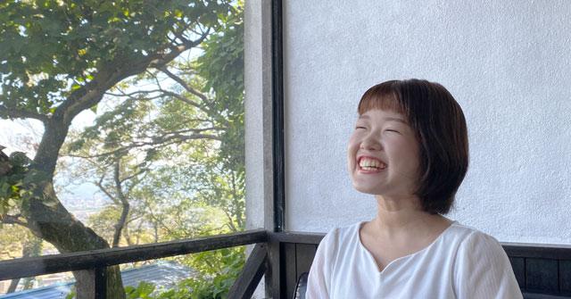 富山のグルメ系YouTuberとやまる子